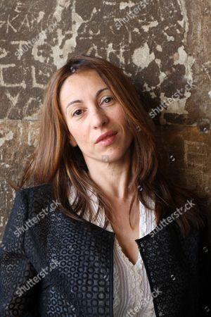 Stock Photo of Simona Vinci