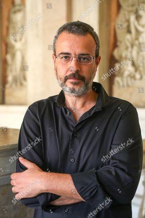 Stock Picture of Andrea Tarabbia