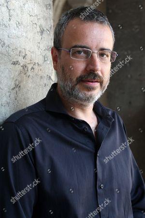 Stock Photo of Andrea Tarabbia