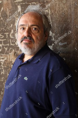 Stock Image of Luca Doninelli