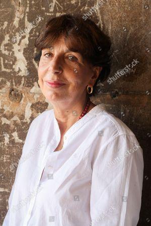 Stock Image of Elisabetta Rasy