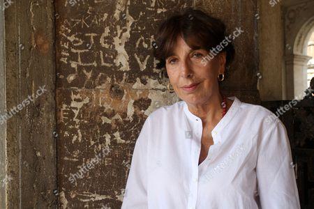 Stock Photo of Elisabetta Rasy