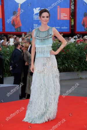 Editorial photo of Closing Ceremony, 73rd Venice Film Festival, Italy - 10 Sep 2016