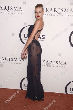 Editorial photo of Unitas Annual Gala Against Human Trafficking, New York, USA - 13 Sep 2016