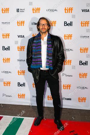 Editorial image of '(Re)Assignment' premiere, Toronto International Film Festival, Canada - 14 Sep 2016