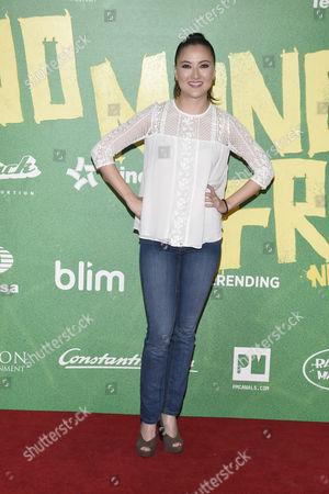 Editorial picture of 'No Manches Frida' film premiere, Mexico City, Mexico - 13 Sep 2016
