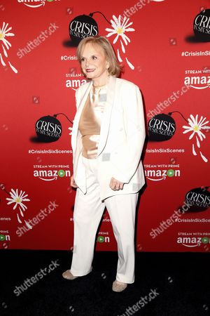 Editorial picture of Amazon's 'Crisis in Six Scenes' TV Series Screening, New York, USA - 15 Sep 2016