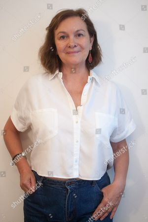 Stock Photo of Clara Sanchez