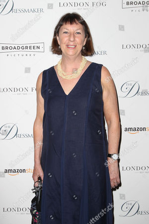 Rosalie Ham (Author)