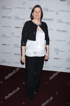 Stock Photo of Sue Maslin (Producer)