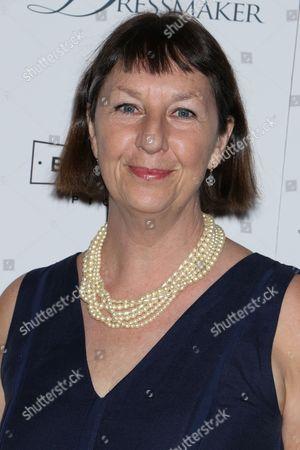 Stock Photo of Rosalie Ham (Author)