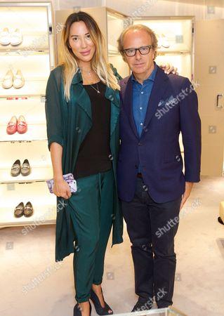 Alex Meyers & Andrea della Valle