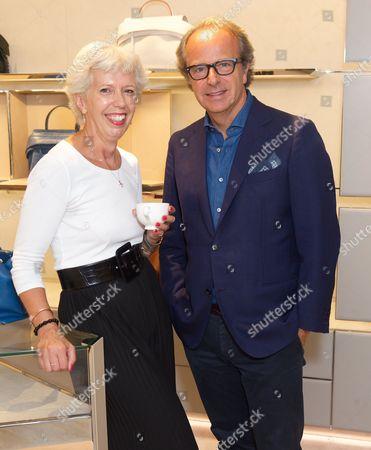Francesca Fearon & Andrea della Valle