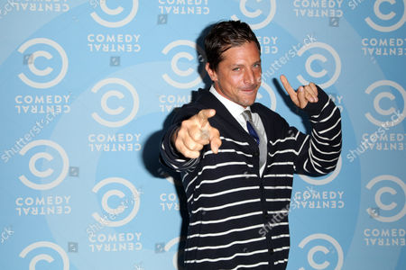 Editorial photo of Comedy Central Emmy Party, Arrivals, Los Angeles, USA - 17 Sep 2016
