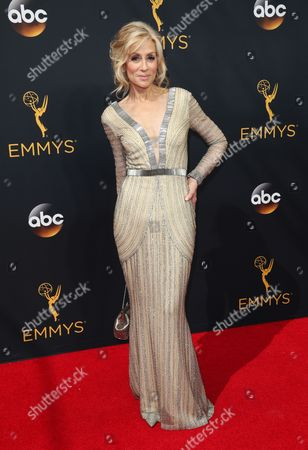 Editorial photo of 68th Primetime Emmy Awards, Arrivals, Los Angeles, USA - 18 Sep 2016