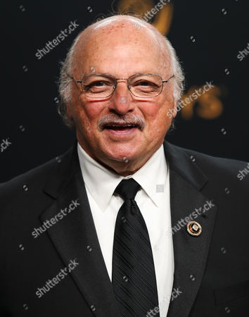 Stock Photo of Dennis Franz