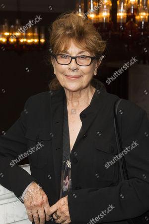 Stock Photo of Nanette Newman