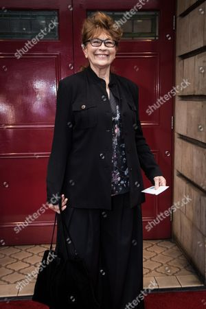 Stock Picture of Nanette Newman