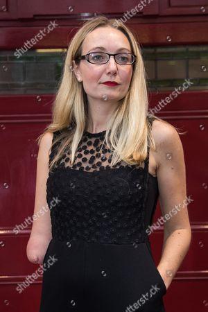 Cerrie Burnell