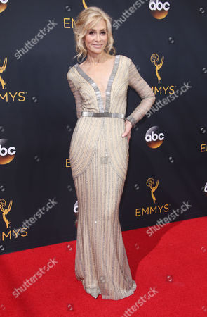 Editorial image of 68th Primetime Emmy Awards, Arrivals, Los Angeles, USA - 18 Sep 2016