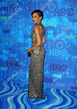 Editorial picture of HBO Emmys After Party, Arrivals, Los Angeles, USA - 18 Sep 2016