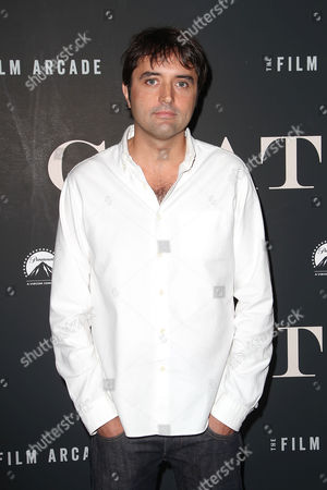 Andrew Neel (Director)