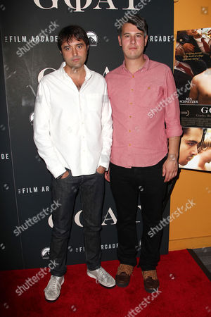 Andrew Neel (Director) and Mike Roberts