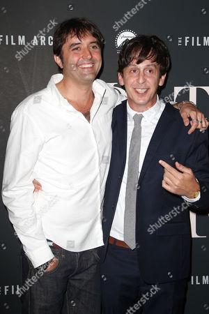 Andrew Neel (Director) and Brad Land
