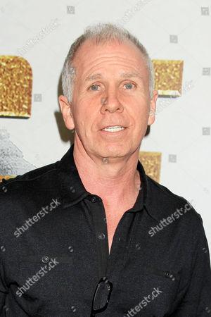 Richard Wenk (Writer)