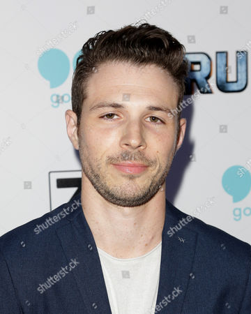 Editorial picture of 'Rush: Inspired By Battlefield' film premiere, Los Angeles, USA - 19 Sep 2016