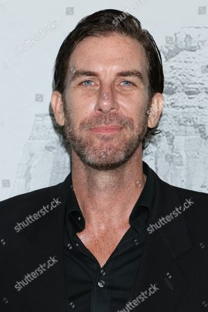 Stock Photo of Clint James