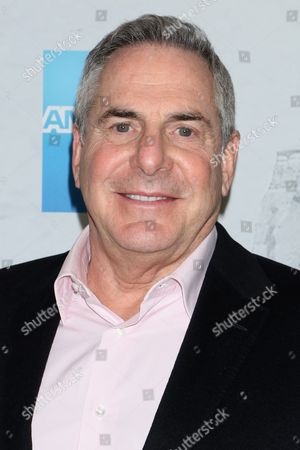 Stock Picture of Roger Birnbaum (Producer)