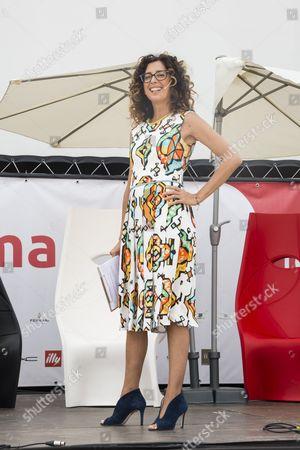 Stock Photo of Teresa Mannino