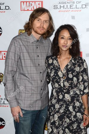 Jed Whedon and Maurissa Tancharoen