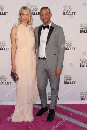Editorial photo of New York City Ballet Fifth Annual Fall Fashion Gala, New York, USA - 20 Sep 2016
