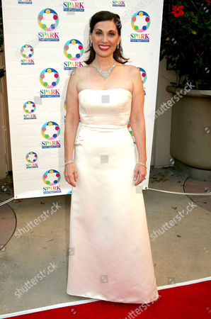 Editorial photo of 'WE SPARKLE TAKE V COMEDY NIGHT' BENEFIT IN AID OF THE 'WESPARK' CANCER SUPPORT CENTRE, CALIFORNIA, AMERICA - 23 MAY 2006