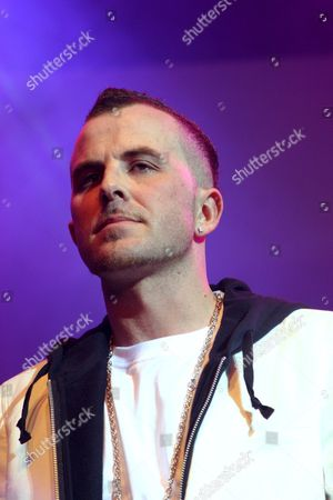 East 17 - Terry Coldwell