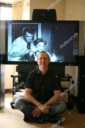Col (Colin) Needham, founder and Managing Director of film and TV website IMDb.com, runs the operation from a suburban house in Stoke Gifford on the outskirts of Bristol