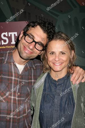 Paul Dinello and Amy Sedaris