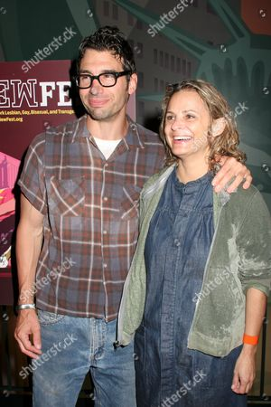 Paul Dinello, Amy Sedaris