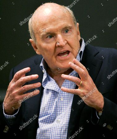 Jack Welch Former General Electric CEO Jack Welch addresses students at the Massachusetts Institute of Technology, in Cambridge, Mass. Conspiracy theorists came out in force, after the government reported a sudden drop in the U.S. unemployment rate one month before Election Day. Welch tweeted his skepticism five minutes after the Labor Department announced that the unemployment rate had fallen to 7.8 percent in September from 8.1 percent the month before