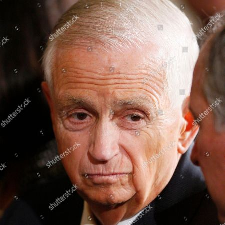 "Stock Picture of Bill Marriott Marriott International Chief Executive Officer John Willard ""Bill: Marriott Jr. is seen in the East Room of the White House in Washington. As Congress prepares to take on illegal immigration, an expanding network of Republican fundraisers is quietly, but aggressively, pressing for a pathway to legal status for millions of immigrants living in the United States illegally. Business leaders and major donors who raised tens of millions of dollars in the last election are meeting privately with Republican lawmakers _ and other top GOP fundraisers _ who may be reluctant to support what critics call ""amnesty"" for immigrants who broke the law. At the same time, a coalition of pro-reform fundraisers is funneling donations to a new crop of outside groups designed to protect like-minded congressional Republicans fearing backlash on a political issue that could alienate the GOP's core conservative supporters"