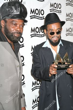 Prince Buster and guest