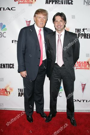 Editorial picture of 'THE APPRENTICE' SEASON 5 FINALE AFTER PARTY, LOS ANGELES, AMERICA - 05 JUN 2006