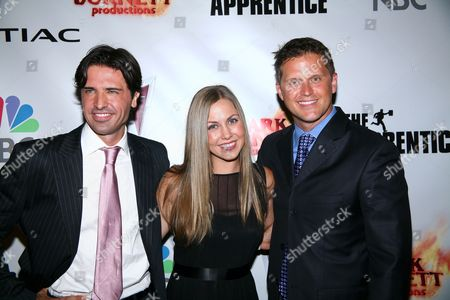 Editorial photo of 'THE APPRENTICE' SEASON 5 FINALE AFTER PARTY, LOS ANGELES, AMERICA - 05 JUN 2006