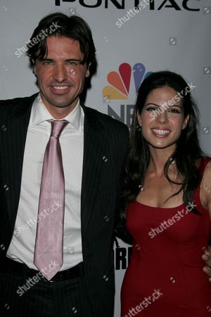 Editorial image of 'THE APPRENTICE' SEASON 5 FINALE AFTER PARTY, LOS ANGELES, AMERICA - 05 JUN 2006