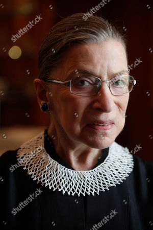 Obituary - Supreme Court Justice Ruth Bader Ginsburg dies aged 87