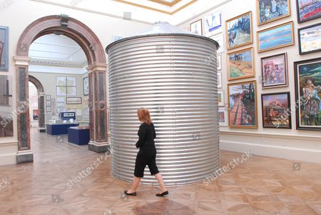 Editorial photo of ROYAL ACADEMY OF ARTS 238TH SUMMER EXHIBITION, LONDON, BRITAIN - 07 JUN 2006