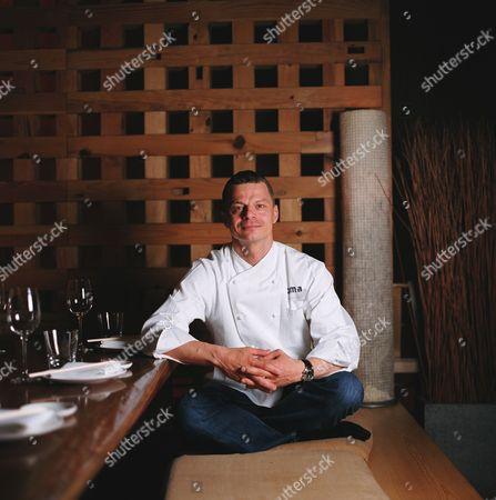 Stock Photo of Rainer Becker