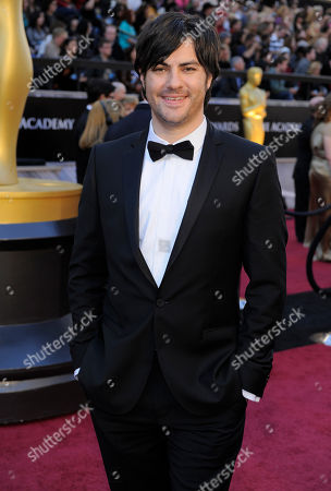 Jed Rothstein Jed Rothstein arrives before the 83rd Academy Awards, in the Hollywood section of Los Angeles